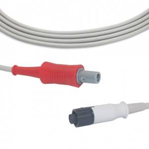 Creative IBP Cable To Medex Logical Transducer B0813