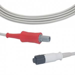 CSI IBP Cable To Medex Logical Transducer B0819