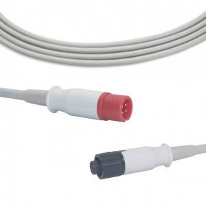 Biolight IBP Cable To Medex Logical Transducer B0823