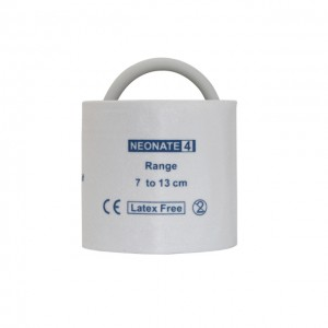 Disposable Neonate NIBP Cuff,6.9-11.7cm, C0104
