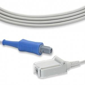 Mindray 0010-30-42625 Spo2 Adapter Cable P0218GM