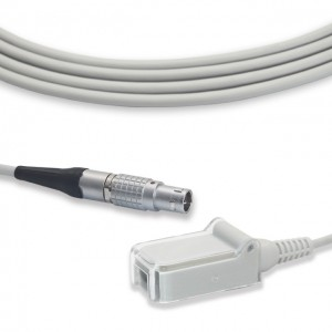 Nonin Spo2 Extension Cable P0222