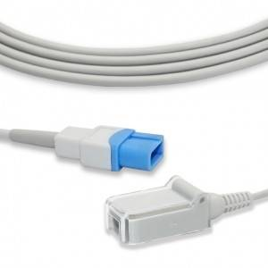 Spacelabs 700-0030-00 SpO2 Adapter Kabel P0227A