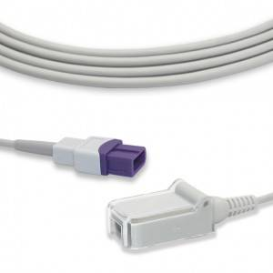 Spacelabs SpO2 Adapter Kabel P0227D