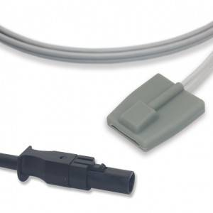 GE-ohmeda Pediatric Soft SpO2 Sensor P6310H