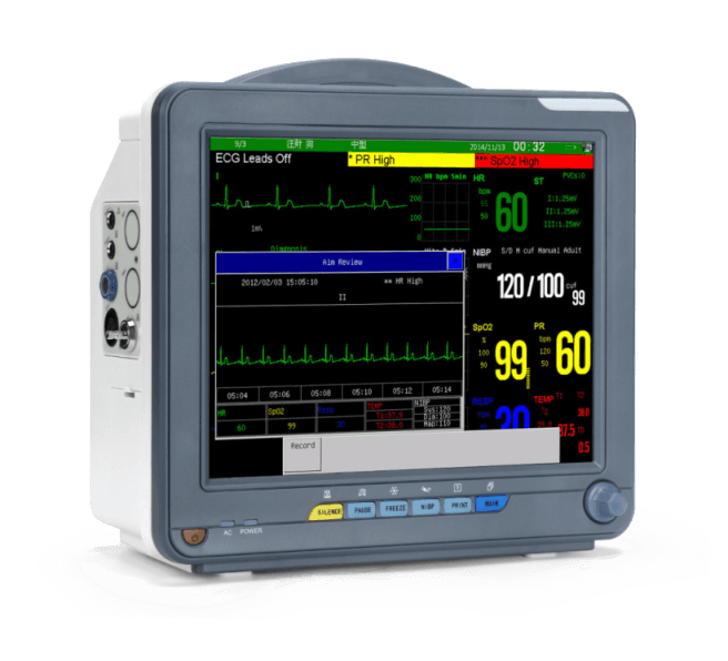 Patient Monitor P9000N Featured Image