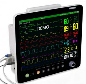 Patient Monitor P9000W