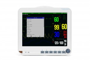 Patient Monitor P9000i