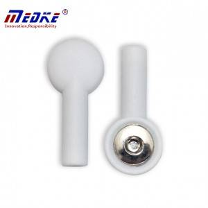 Wireless White 4,0 Conversion Button VV12
