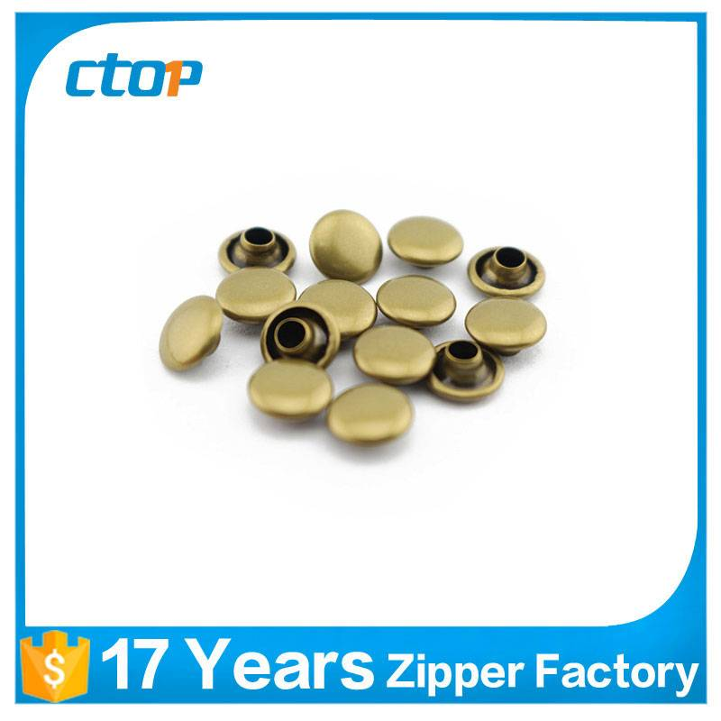 chinese factory cheap rate iron magnet button