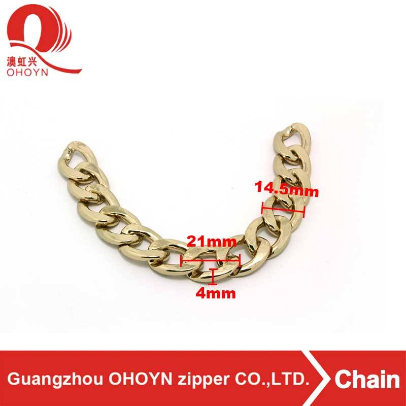 Professional Manufacturer jeans gold chain