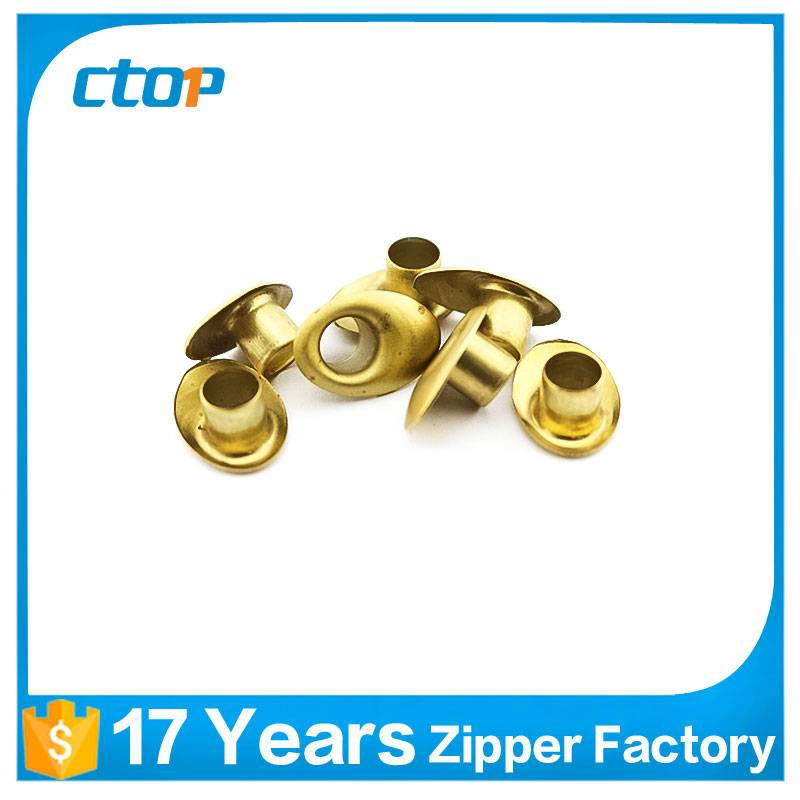 professional manufacturer grommets for clothing