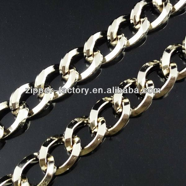 custom length long chain for bag