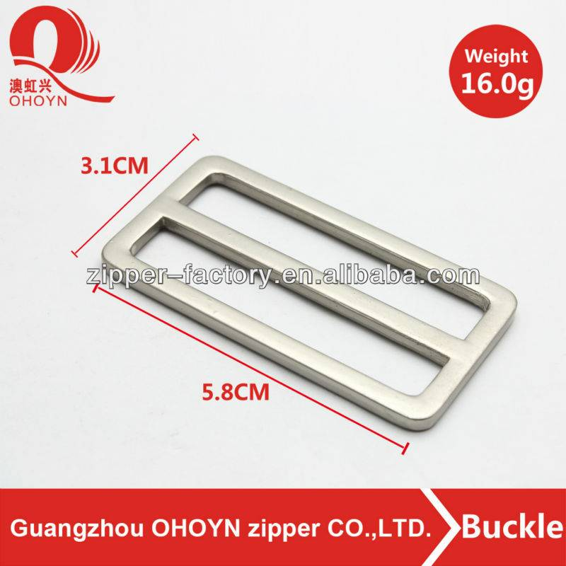 Hot factory wholesale metal belt buckles