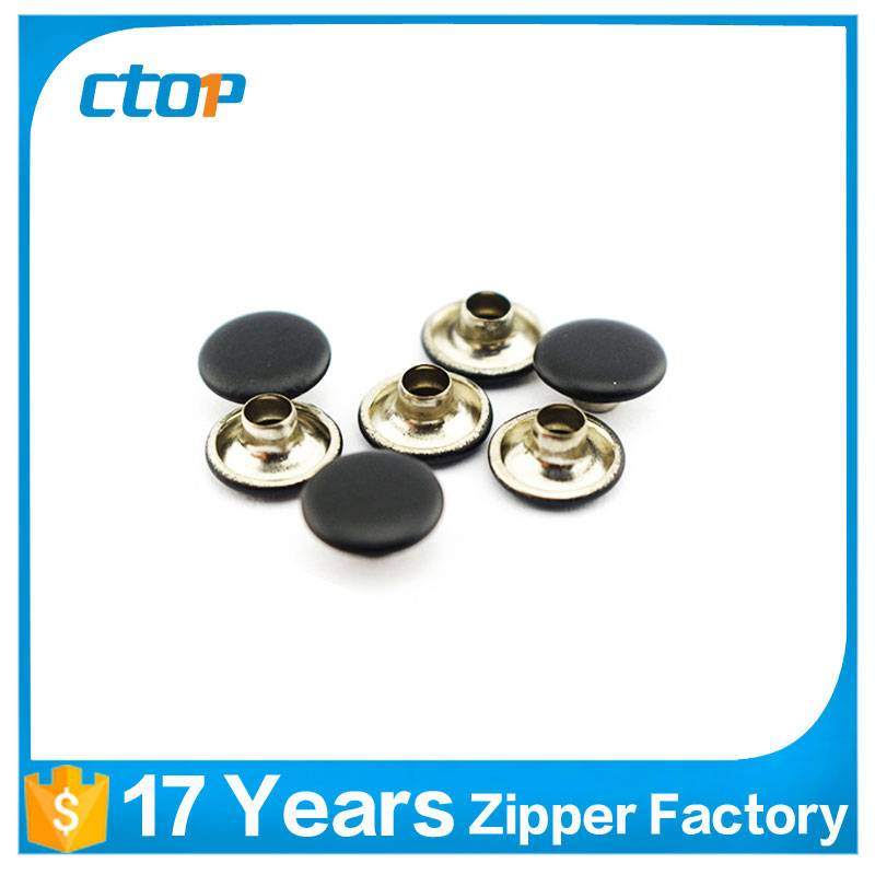 china high quality steel button head rivet