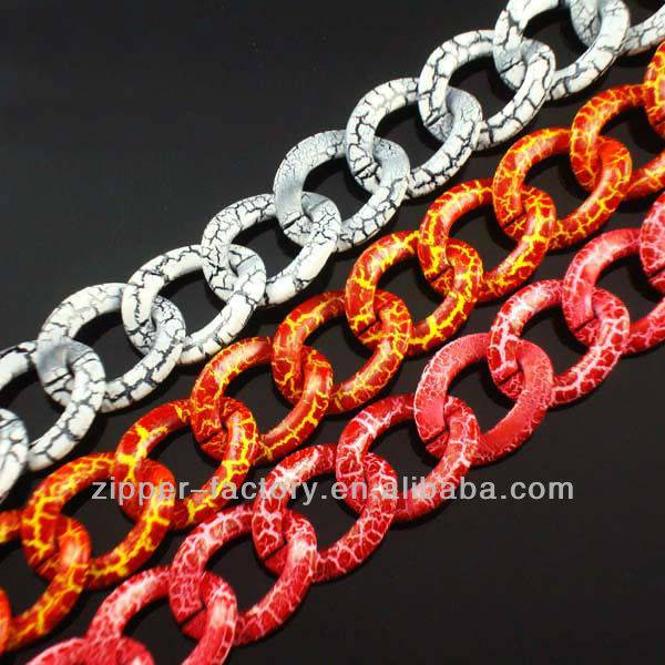 high quality low price custom o chain