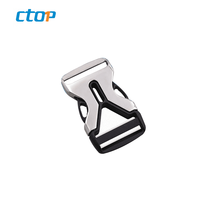 professional guangzhou metal side release buckle