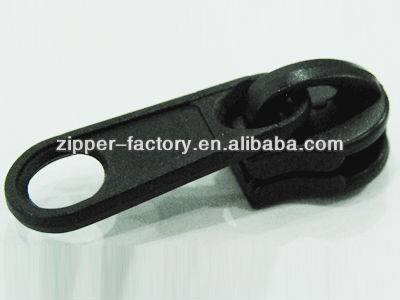 Best Price Plastic Zipper Slider for garment
