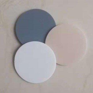 ptfe seal for cap