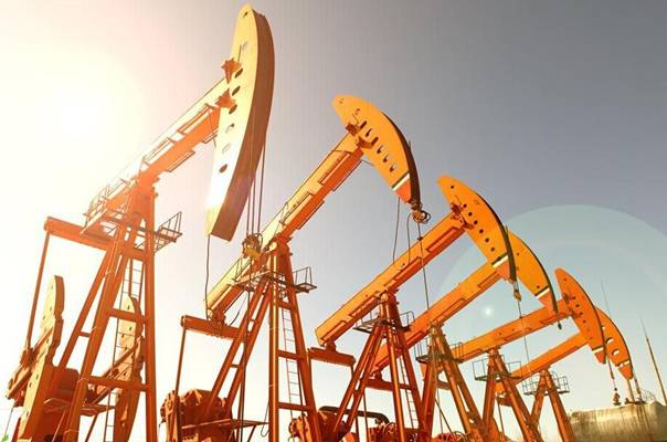 Hydroxyethyl Cellulose (HEC) can be used for Oil Drilling