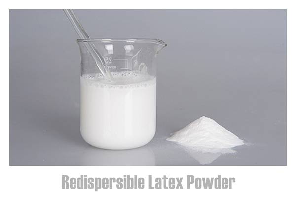 Redispersible Powder Market