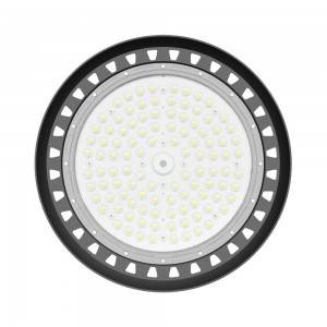 Best Brand TUV Ce Rohs SAA 100W UFO LED high bay light 60w 100w 150W 200w explosion proof led high bay lighting