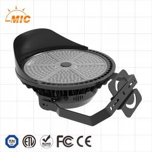 Sports Lighting driverless led lamps 1200W Stadium lighting Led Flood Light