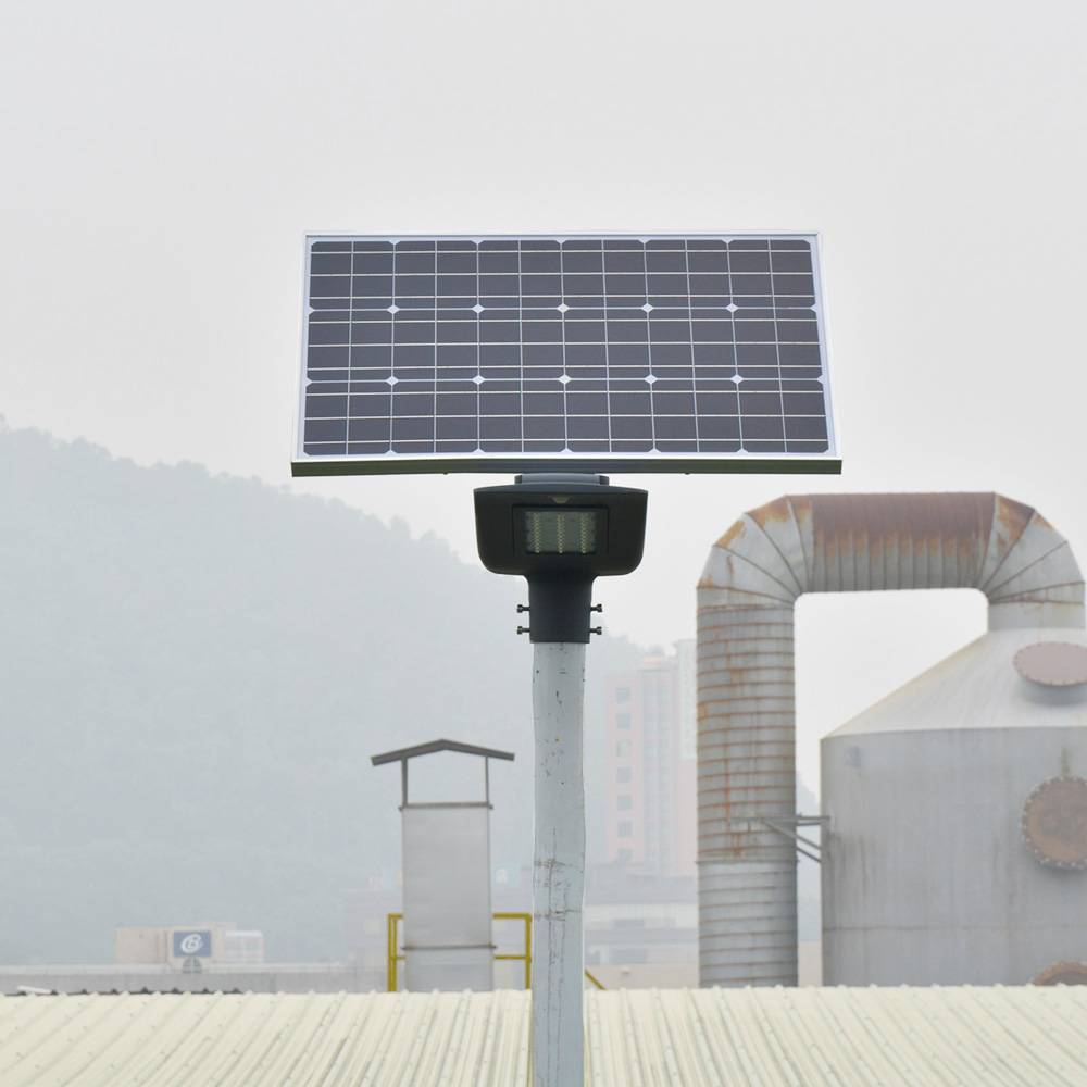50w led solar street light Featured Image
