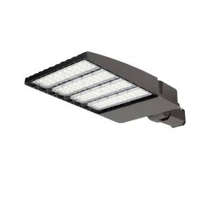 300W Led Lights Shoebox