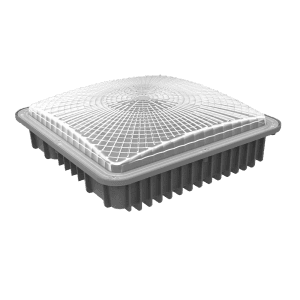 80W 120W bostirma nur led