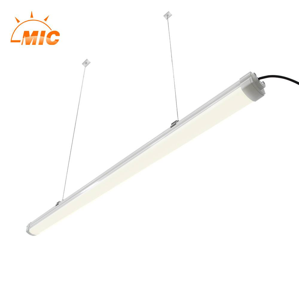 60W Triproof led tube light Featured Image