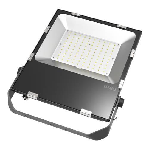 Mic Waterproof Smd Aluminum Body Reflector 100 Watt Led Flood Light Price In Bangladesh China Mic Optoelectronic
