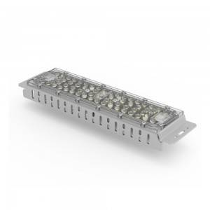 High Lumens Aluminium Alloy outdoor Ip68 Smd 220V 20W 30W 50W Led Module