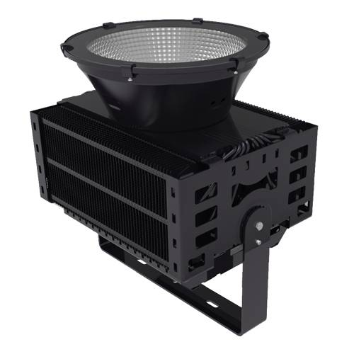 800W LED flood light Featured Image