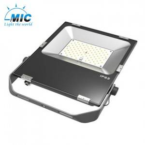 Bottom price 2018 Newest Led Street Light - 80w led flood light – MIC-LED