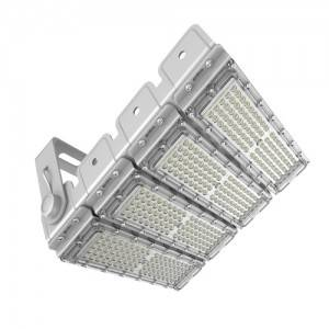 MIC 5 Years Warranty Module Design Meanwell Driver Low Price IP67 Aluminum 210W Led Tunnel Lamp