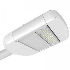 18 Years Factory Led Street Light All In One -