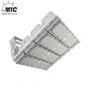 210w C rige led tunnel ljocht
