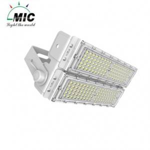90w C rige led tunnel ljocht