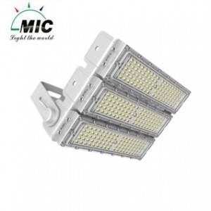 180w C rige led tunnel ljocht