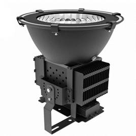 Good User Reputation for Classic Crown Light - 150w led flood light – MIC-LED
