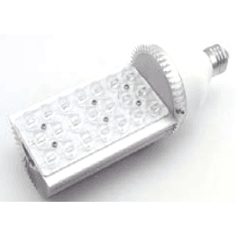 15w led street light bulb