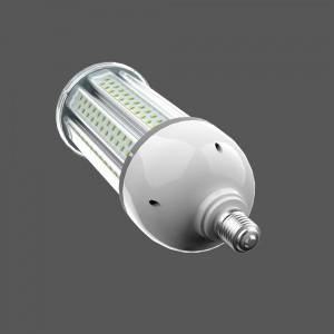 ac100-277v ip65 waterproof highbay outdoor lighting post top lamps 45w 50w led lamp corn bulb light