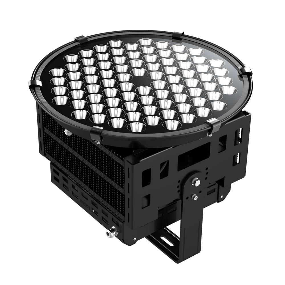 500W LED Flood Light Featured Image