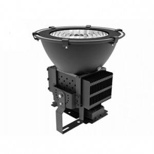 Quality Inspection for High Bay Led Light - 120w led flood light – MIC-LED