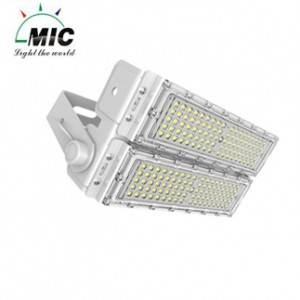 120w C rige led tunnel ljocht