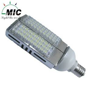 60W LED-straatverlichting lamp