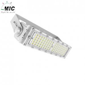 40w C rige led tunnel ljocht