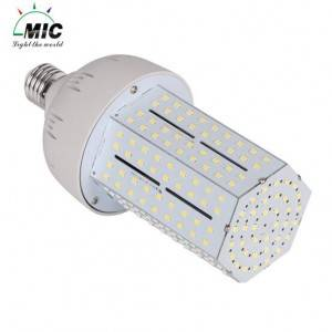 ETL 2835 series 80w LED corn light