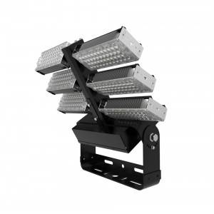 720W high bay led flood light